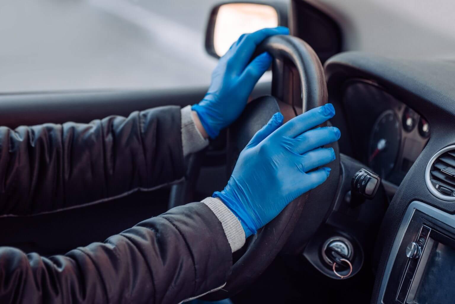 Taxi conventionnée cpam lille - Coronavirus gant mesures sanitaires