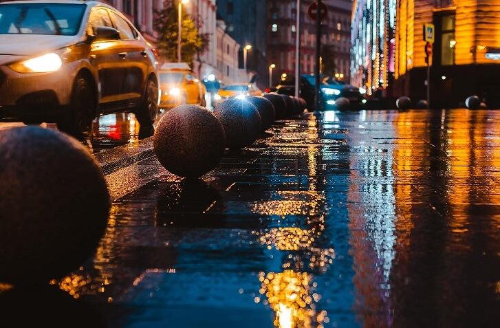 Taxi de nuit - Lille - Non-Stop Taxi Lille