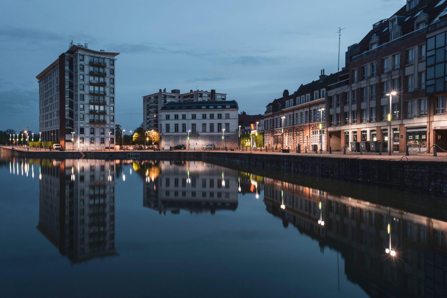 Taxi conventionné Lille