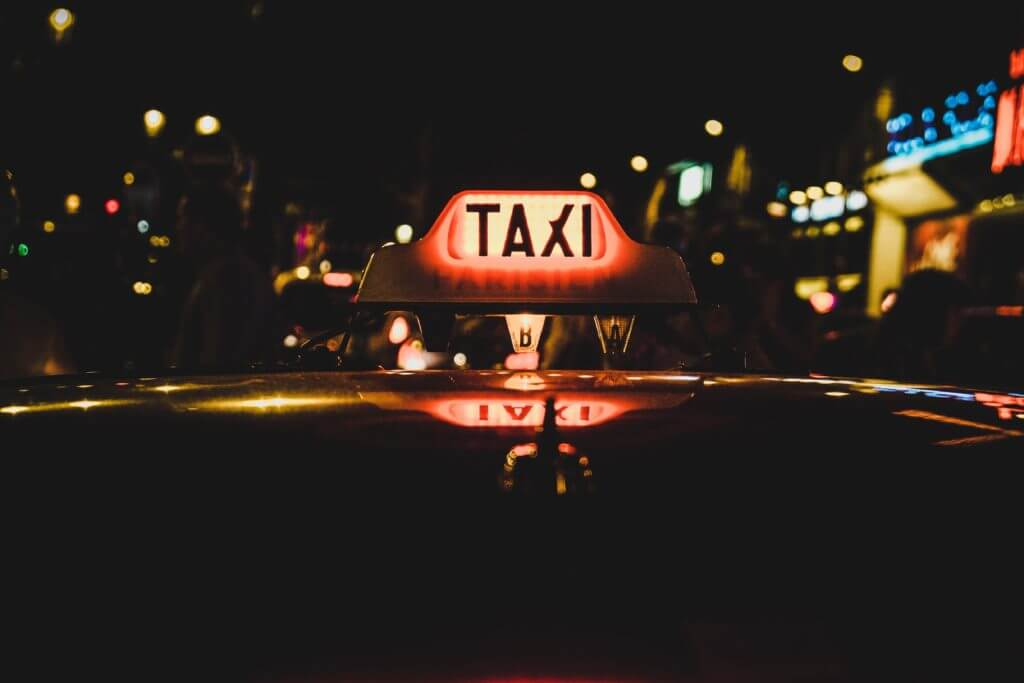 Taxi Lille